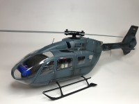 Eurocopter (Airbus Helicopters) H145 / EC 145 T2